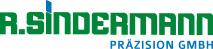 R.SINDERMANN PRÄZISION GmbH aus Braunschweig – Wellengelenke und Lohnfertigung spanabhebender Bearbeitungen von Einzel- und Serienteilen